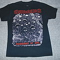 Carnage - TShirt or Longsleeve - Carnage – Infestation Of Evil