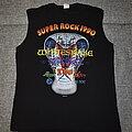 Whitesnake - TShirt or Longsleeve - Super Rock 1990