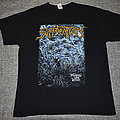 Suffocation - TShirt or Longsleeve - Suffocation ‎– Pierced From Within