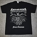 Dissection - TShirt or Longsleeve - Dissection – Finis Omnium