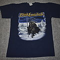 Blind Guardian - TShirt or Longsleeve - Blind Guardian ‎– Nightfall in Middle Earth Japan Tour 1998