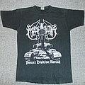 Marduk – Panzer Division Marduk TShirt or Longsleeve