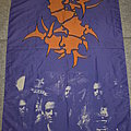 Sepultura - Other Collectable - Sepultura ‎– Chaos A.D. poster flag