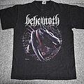 Behemoth - TShirt or Longsleeve - Behemoth – Satanica