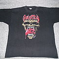 Sinister – Diabolical Summoning European tour 1993 TShirt or Longsleeve
