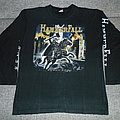 HammerFall - TShirt or Longsleeve - HammerFall – Renegade