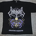 Unleashed – Aggression / Death Metal Victory Tour 95