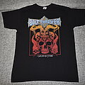 Bolt Thrower - TShirt or Longsleeve - Bolt Thrower – Carved In Stone