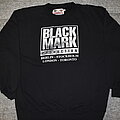 BLACK MARK PRODUCTIONS - Hooded Top - Black Mark Productions 5 Years Anniversary