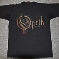 Opeth - TShirt or Longsleeve - Opeth