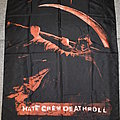 Children Of Bodom - Other Collectable - Children Of Bodom ‎– Hate Crew Deathroll poster flag
