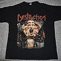 Destruction - TShirt or Longsleeve - Destruction – All Hell Breaks Loose