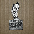 Rolling Stones - Pin / Badge - Rolling Stones – Voodoo Lounge pin badge