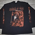 Cradle Of Filth - TShirt or Longsleeve - Cradle Of Fear / Up The Body Count