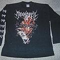 Moonspell - TShirt or Longsleeve - Moonspell – Wolfheart