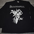 Moonspell - TShirt or Longsleeve - Moonspell ‎– Darkness And Hope