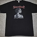 Sacrifice - TShirt or Longsleeve - Sacrifice ‎– The Ones I Condemn