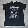 Inquisition - TShirt or Longsleeve - Inquisition ‎– Invoking The Majestic Throne Of Satan
