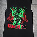 Slayer ‎– Root Of All Evil / World Sacrifice Tour 1988 TShirt or Longsleeve