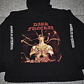 Dark Funeral - Hooded Top - Dark Funeral – Diabolis Interium