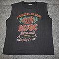 Metallica - TShirt or Longsleeve - Monsters Of Rock 1991
