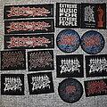 Morbid Angel - Patch - Morbid Angel patches