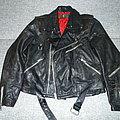 None - Battle Jacket - Janbell style jacket