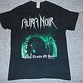 Aura Noir - TShirt or Longsleeve - Aura Noir – Deep Tracts Of Hell