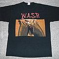 W.A.S.P. - TShirt or Longsleeve - W.A.S.P. – I Fuck Like A Beast