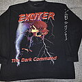 Exciter - TShirt or Longsleeve - Exciter – The Dark Command