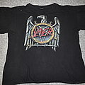 Slayer - TShirt or Longsleeve - Slayer