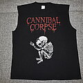 Cannibal Corpse - TShirt or Longsleeve - Cannibal Corpse ‎– Butchered At Birth