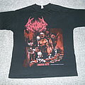 Bloodbath - TShirt or Longsleeve - Bloodbath ‎– Breeding Death
