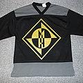 Machine Head - TShirt or Longsleeve - Machine Head hockey