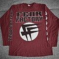 Fear Factory - TShirt or Longsleeve - Fear Factory