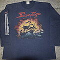 Savatage - TShirt or Longsleeve - Savatage ‎– The Wake Of Magellan