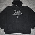 Darkthrone - Hooded Top - Darkthrone ‎– Total Death