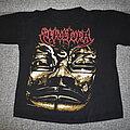 Sepultura - TShirt or Longsleeve - Sepultura – Third World Posse Tour '92