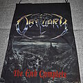 Obituary - Other Collectable - Obituary – The End Complete poster flag