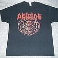 Deicide - TShirt or Longsleeve - Deicide shirt