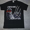 Carnivore – Retaliation