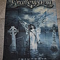 Graveworm - Other Collectable - Graveworm ‎– (N)Utopia poster flag
