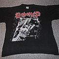Pokolgép - TShirt or Longsleeve - Pokolgép 1995 live