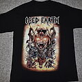 Iced Earth - TShirt or Longsleeve - Iced Earth ‎– Dark Genesis