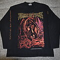 Cradle Of Filth - TShirt or Longsleeve - Cradle Of Filth – Lovecraft & Witch Hearts