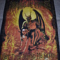 Cradle Of Filth - Other Collectable - Cradle Of Filth – Get Thee Behind Me Satan