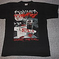 Exhumed ‎– Gore Metal shirt
