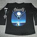 Amorphis - TShirt or Longsleeve - Amorphis – Black Wintar Day