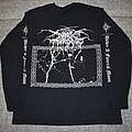 Darkthrone - TShirt or Longsleeve - Darkthrone – Under A Funeral Moon
