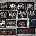 Dark Funeral - Patch - Dark Funeral Marduk Immortal patches
